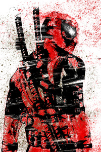 Deadpool Fanmade Art