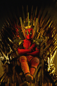 Deadpool Got