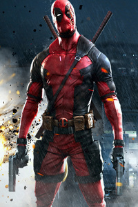 Deadpool HD