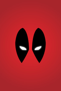 1280x2120 Deadpool Marvel Hero