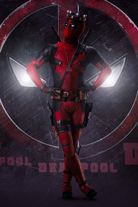 Deadpool Star