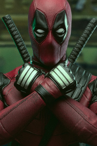 1280x2120 Deadpool X Force 5k