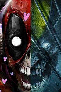 Deadpool X Wolverine