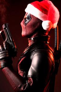 Deadpool XMAS