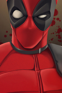 540x960 Deadpool4k New