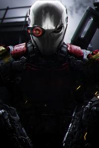 Deadshot 4k 2020