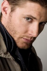320x480 Dean Winchester In Super Natural