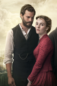 1440x2960 Death And Nightingales