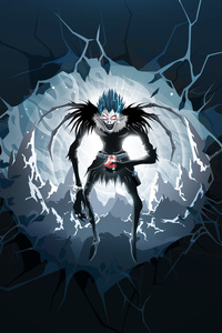 1125x2436 Death Note