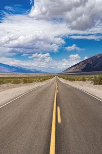 240x320 Death Valley Road 8k