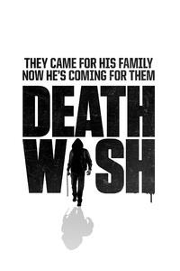 320x480 Death Wish 4k