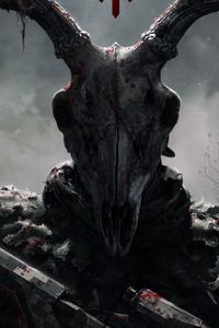 360x640 Deathgarden BLOODHARVEST