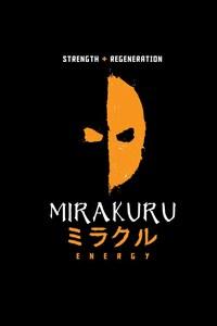 Deathstroke Mirakuru