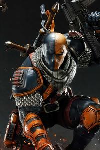 Deathstroke Villain