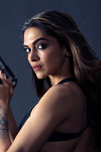 Deepika Padukone In XXX Return Of Xander Cage