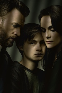 540x960 Defending Jacob Tv Series