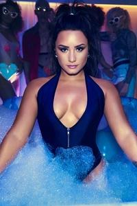 Demi Lovato 4k 2017
