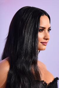 Demi Lovato American Music Awards 2017 5k