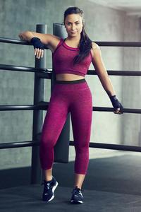 Demi Lovato Fabletics 8k