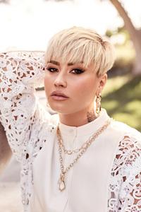480x854 Demi Lovato Vogue Mexico 2021