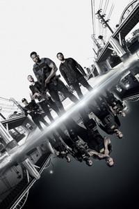 Den Of Thieves 50 Cent OShea Jackson Jr Pablo Schreiber 2018 Movie 4k