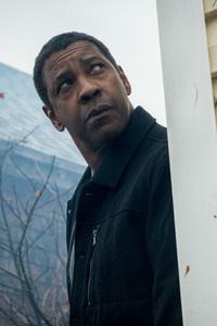 Denzel Washington In The Equalizer 2 Movie