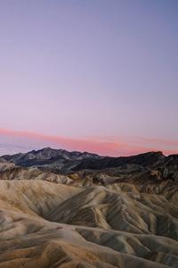 Desert Dune Landscape 5k