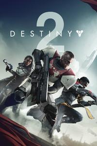 Destiny 2 2017 4k
