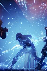 Destiny 2 8k 2018