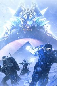 Destiny 2 Beyond Light 4k