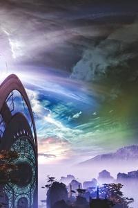 Destiny 2 Dream City 10k
