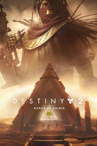 Destiny 2 Expansion 1 Curse Of Osiris 4k