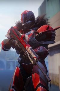 Destiny 2 Game 2017