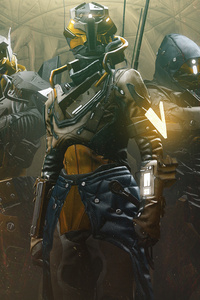 Destiny 2 1440x2960 Resolution Wallpapers Samsung Galaxy Note 9 8 S9 S8 S8 Qhd
