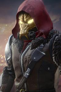 Destiny 2 Shadowkeep 2020