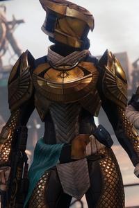 360x640 Destiny 2 Trials Of Osiris