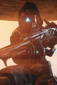 Destiny 2 Xbox One 8k