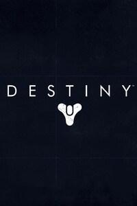 Destiny Dark Logo