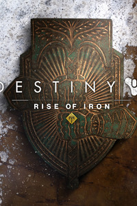 Destiny Rise Of Iron 5k