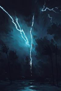 360x640 Destructive Storm