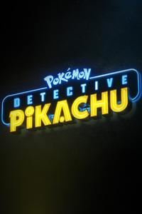 Detective Pikachu 2019 Movie 4k