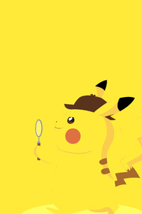 Detective Pikachu 8k