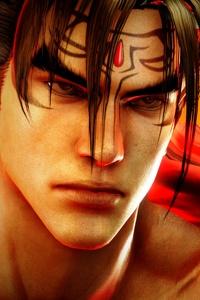 Devil Jin Tekken 7
