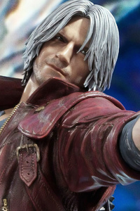 Devil May Cry 4k New