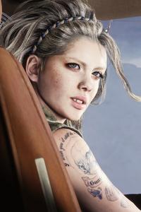 Devil May Cry 5 Nico 4k