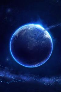 Dew Planet
