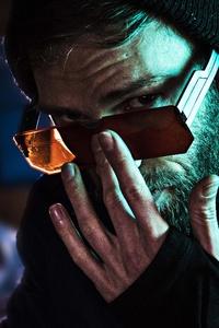Dexter Cyberpunk 2077 5k