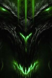 Diablo 3 Devil