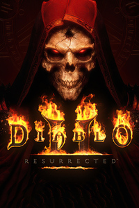1242x2688 Diablo II Resurrected