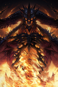 Diablo Immortal 5k